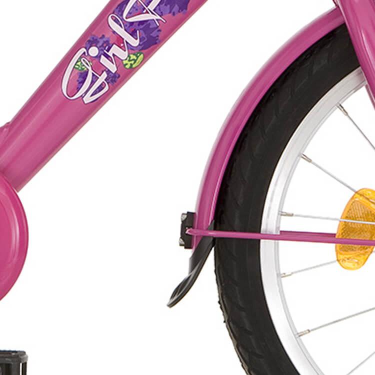 Alpina spatb set 16 GP candy pink