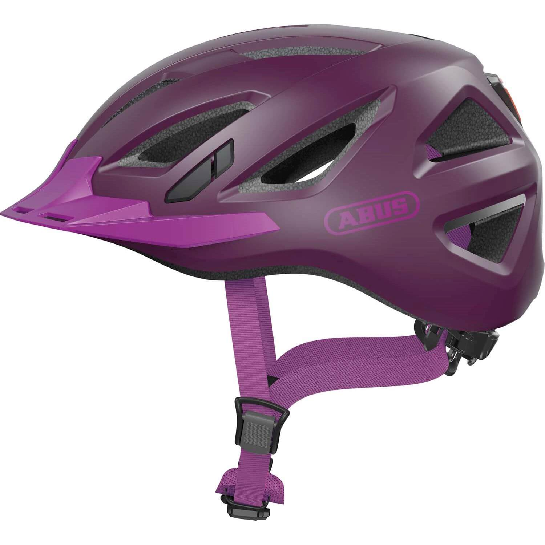Abus helm Urban-I 3.0 core purple S 48-54