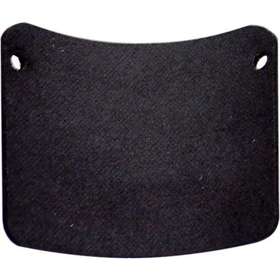 Cortina rubber framecoverplaat
