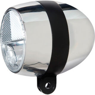 Cortina Amsterdam - Bicycle Frontlight (hub dynamo)