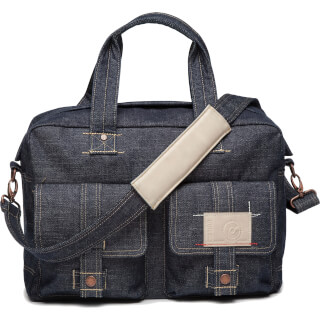 Cortina Kansas Bag Denim - solo