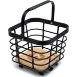 Cortina Montreal - square metal basket  default_cortina 158x158