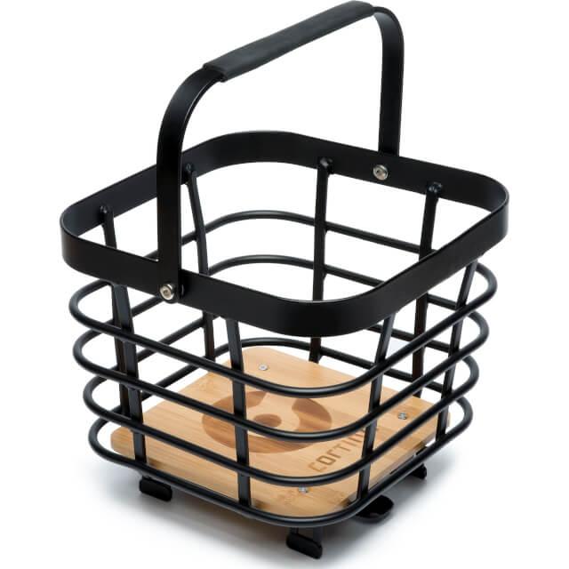 Cortina Montreal - square metal basket  default_cortina 574x574