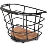 Cortina Tokyo Metal Basket - half round  default_cortina 158x158