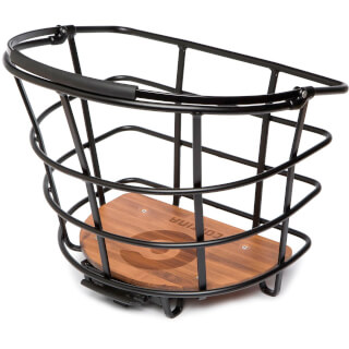 Cortina Tokyo Metal Basket - half round  default_cortina 320x320