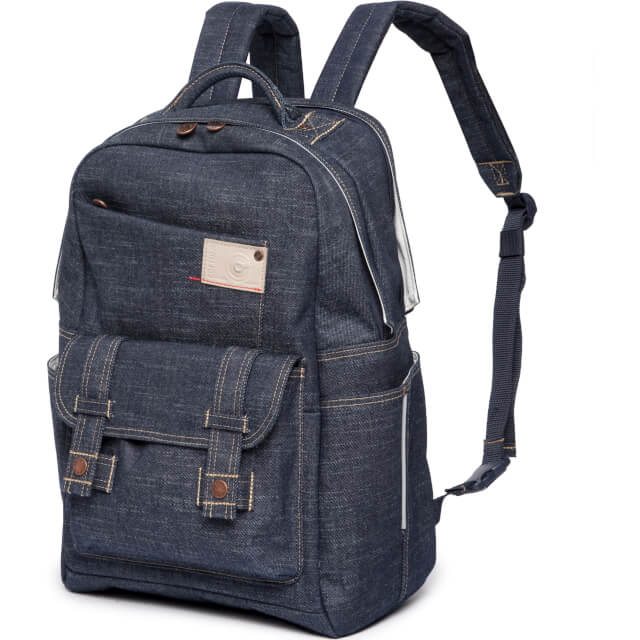 Cortina Kansas Backpack Denim  default_cortina 574x574