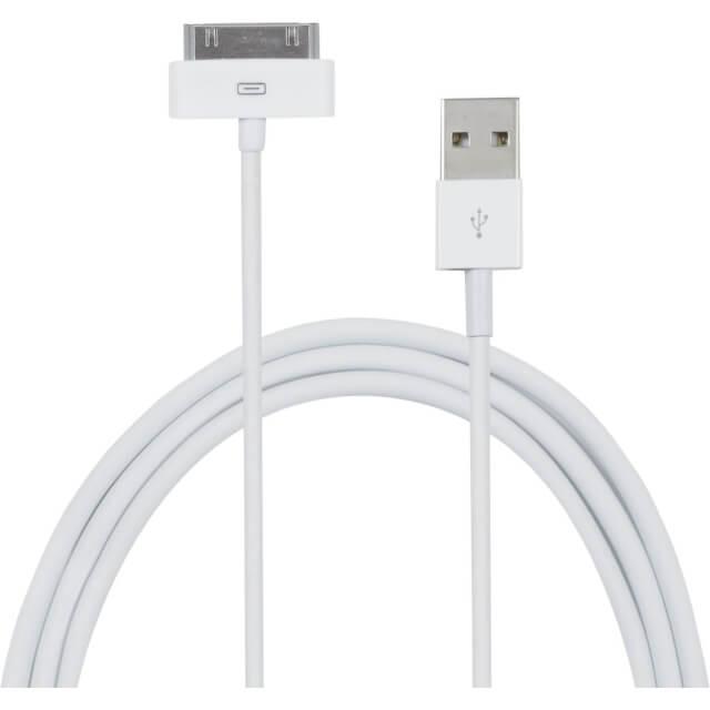 Cortina USB laadkabel Iphone 4  default_cortina 574x574