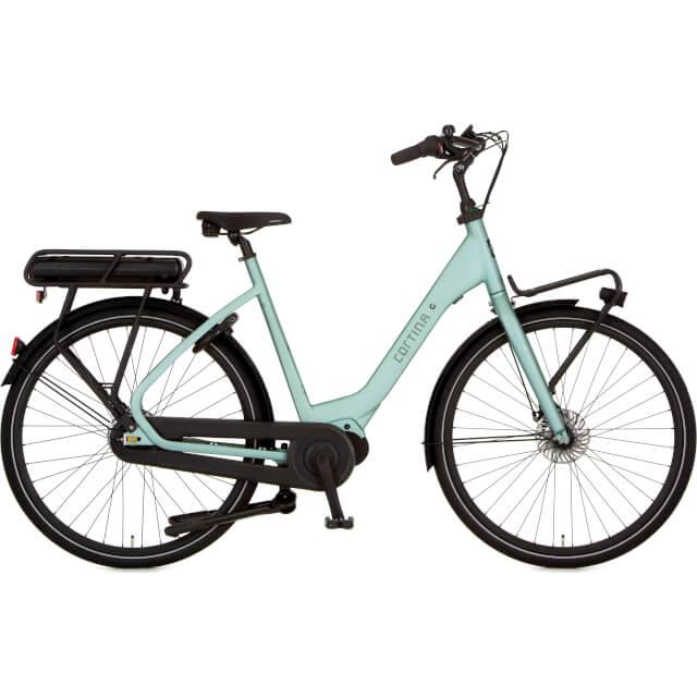 Cortina E-Common ladies' bicycle  default_cortina 574x574