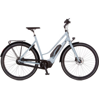 Cortina E-Mozzo ladies bicycle