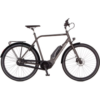 Cortina E-Mozzo men's bicycle