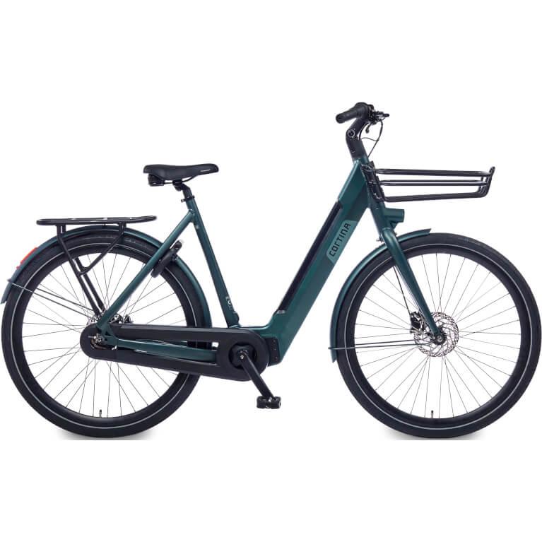 Cortina E-Nite electric bicycle  2_cortina 767x767