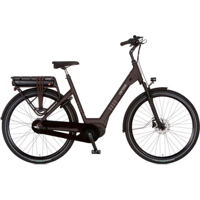 Cortina E-OCTA Plus Ladies' bicycle  default_cortina 574x574
