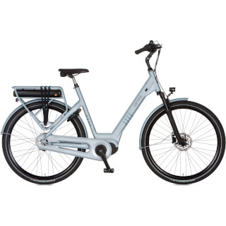 Cortina E-OCTA Plus Ladies' bicycle