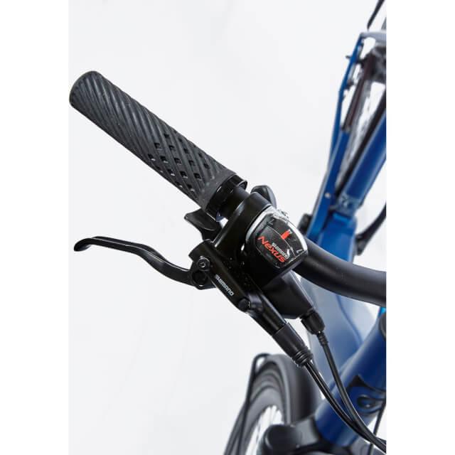 Cortina E-Silento Pro men's bicycle  1_cortina 574x574