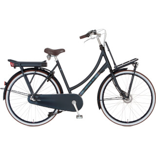 Cortina E-U4 Transport Ladies' bicycle
