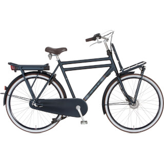 Cortina E-U4 Transport herenfiets