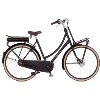 Cortina E-U4 Transport damesfiets