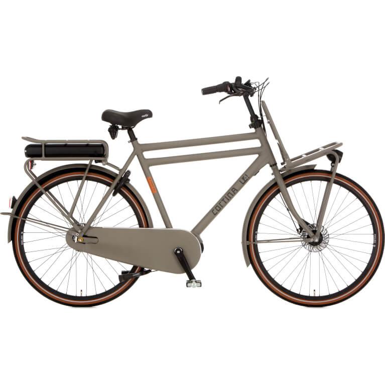 Cortina E-U4 Transport Solid men's bicycle  default_cortina 767x767