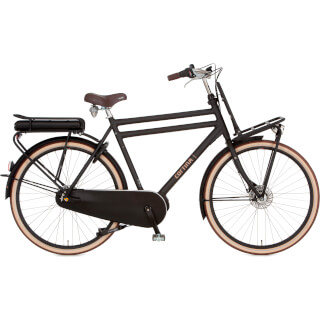 Cortina E-U4 Transport men's bicycle