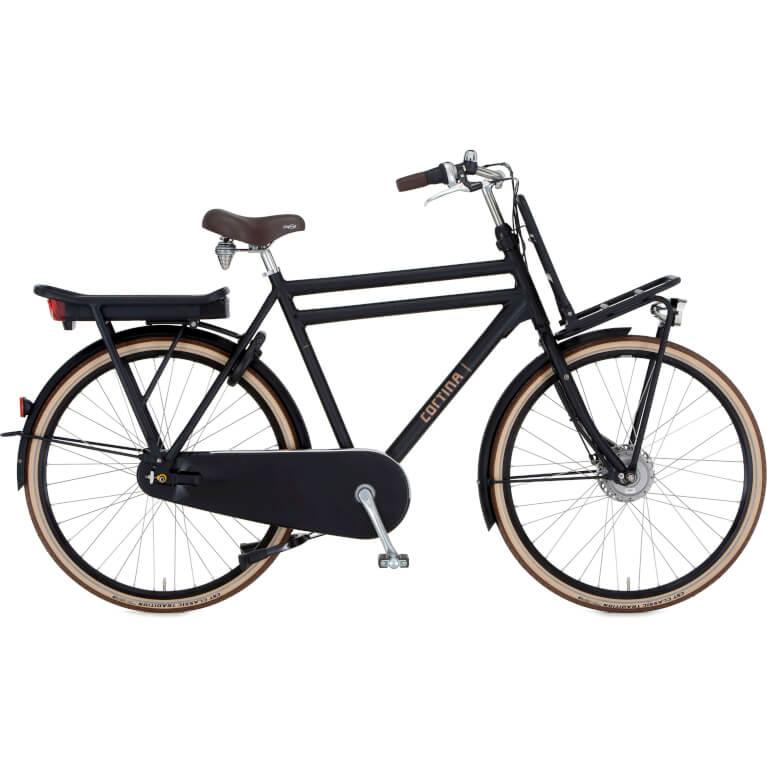Cortina E-U4 Transport Men's bicycle  default_cortina 767x767
