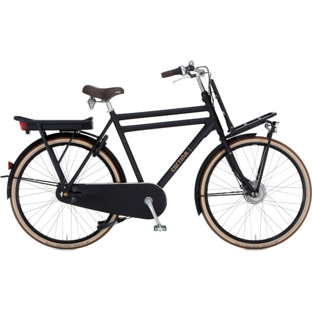 Cortina E-U4 Transport Men's' bicycle  default_cortina 574x574