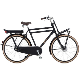 Cortina E-U4 Transport Men's' bicycle