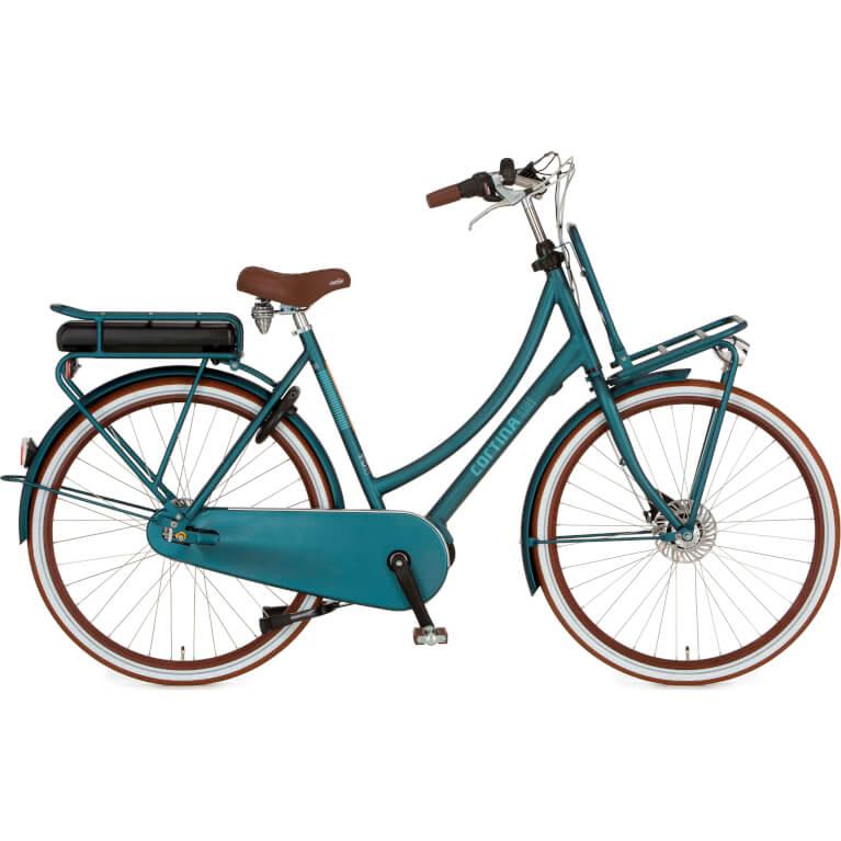 Cortina E-U4 Transport Ladies' bicycle  default_cortina 767x767
