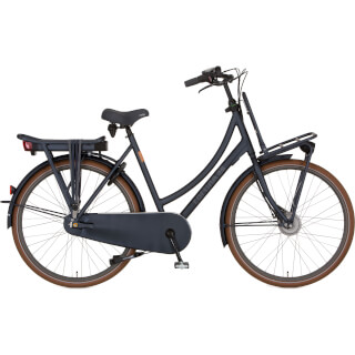 Cortina E-U4 Transport Denim damesfiets