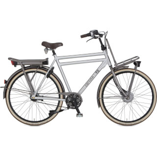 Cortina E-U4 Transport RAW men's bicycle