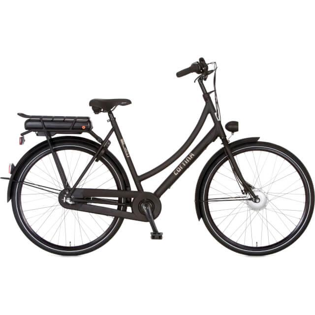 Cortina E-U1 ladies bicycle  default_cortina 574x574