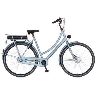 Cortina E-U1 ladies bicycle