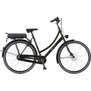 Cortina E-U1 Ladies' bicycle
