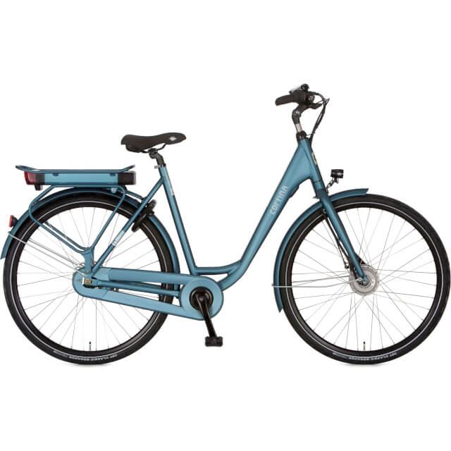 Cortina E-YOYA Ladies bicycle  default_cortina 574x574
