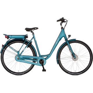 Cortina E-YOYA Ladies bicycle
