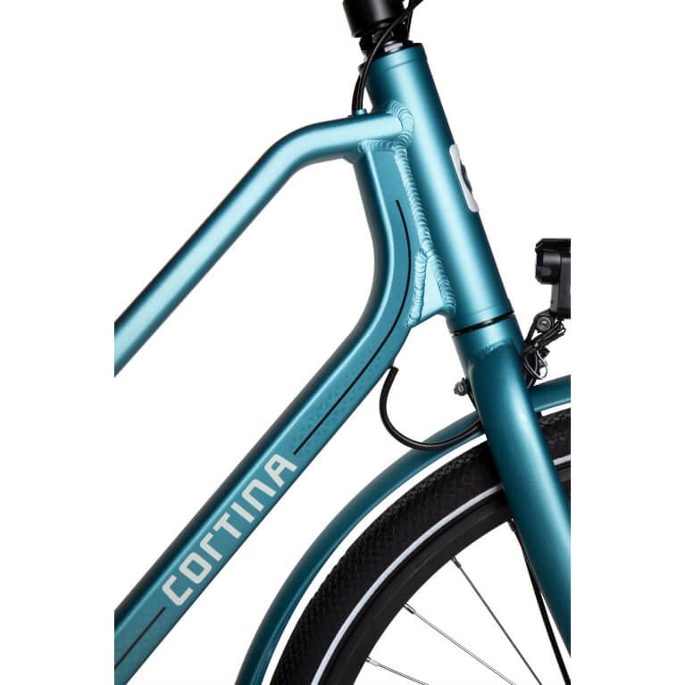 Cortina Foss ladies' bicycle  1_cortina 767x767