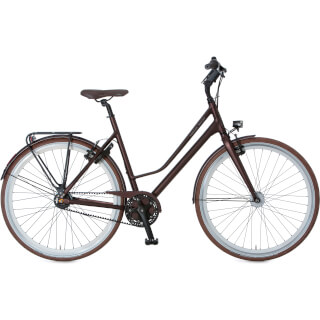 Cortina Mozzo ladies bicycle