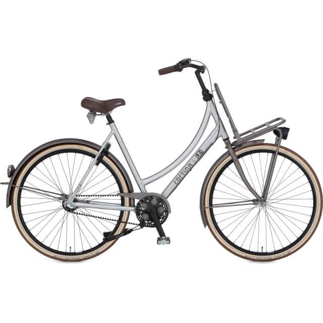 Cortina U4 Transport Raw Ladies' bicycle  default_cortina 574x574