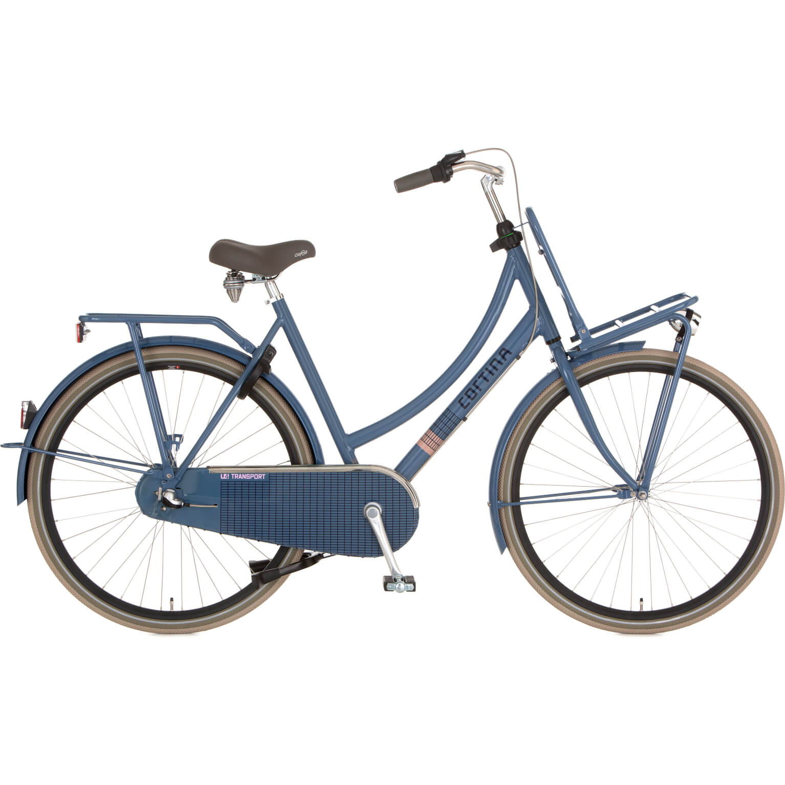 """Cortina U4 Daames 28""""/50 Dull Blue R3"""