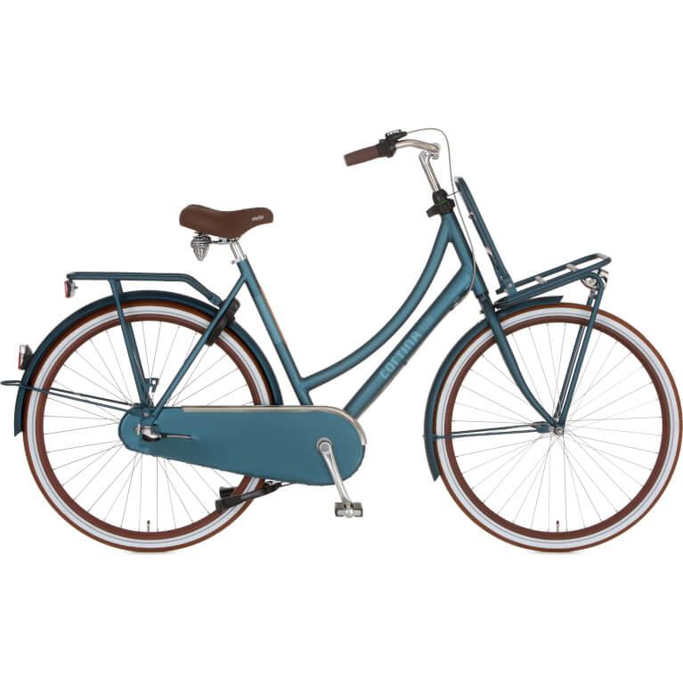 Cortina U4 Transport ladies' bicycle  default_cortina 767x767