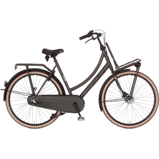 Cortina U4 Transport RAW ladies bicycle