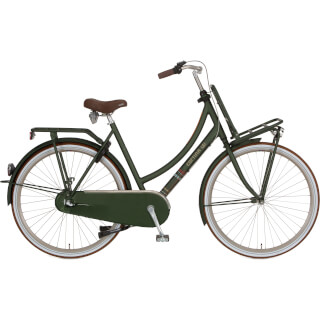 Cortina U4 Transport damesfiets