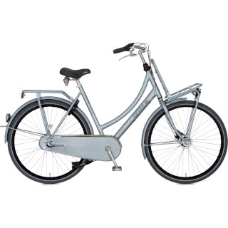 Cortina U4 Transport Denim Ladies' bicycle