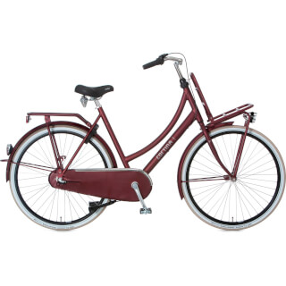 Cortina U4 Transport Ladies' bicycle