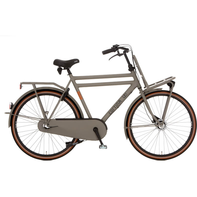 Cortina U4 Transport Solid men's bicycle  default_cortina 767x767