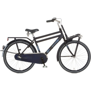Cortina U4 Transport Mini Denim Boy's bicycle
