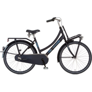 Cortina U4 Transport Mini Denim Meisjesfiets