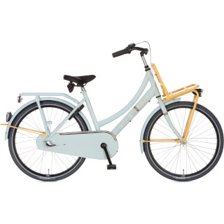 Cortina U4 Transport Mini Meisjesfiets