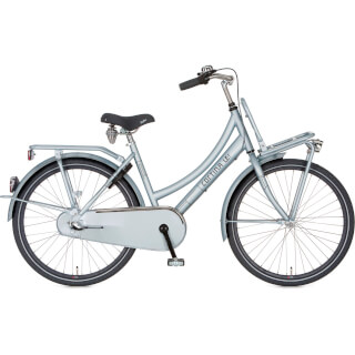 Cortina U4 Transport Mini Denim Girl's bicycle