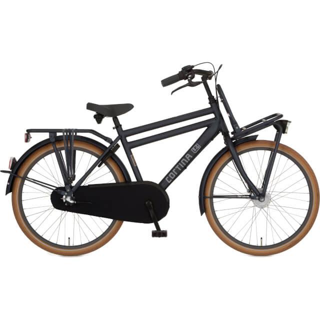 Cortina U4 Transport Mini Denim Boys bicycle  default_cortina 574x574