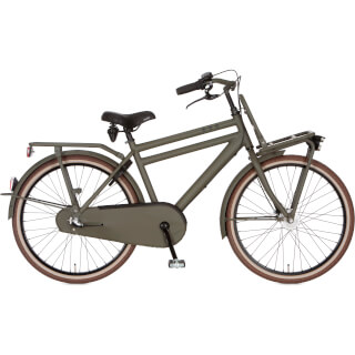 Cortina U4 Transport Mini RAW Boy's bicycle